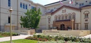 Chapman Law School