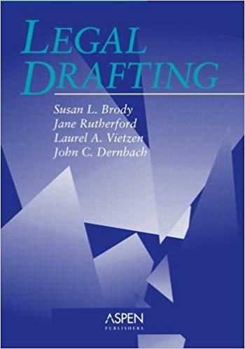 Brody Drafting Book