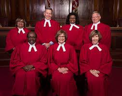 COA Judges
