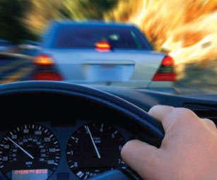 Drivinghigh