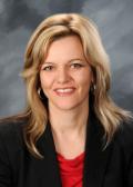 Lindsey Gustafson UALR
