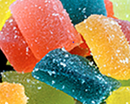 Medical Marijuana Gummies