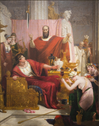 The_Sword_of_Damocles _1812