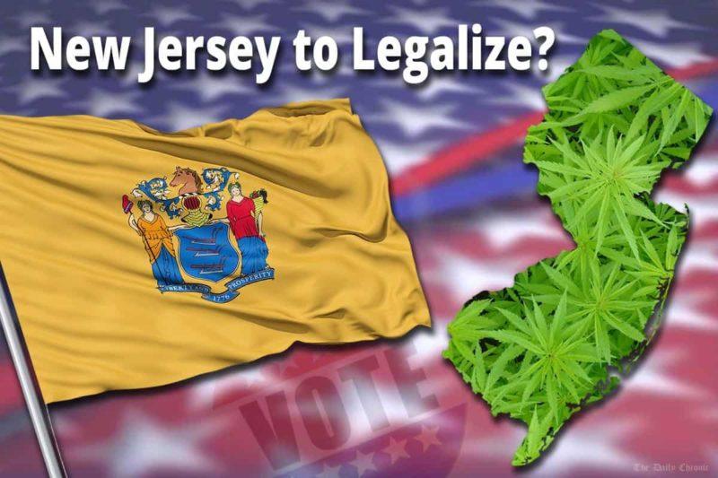 Marijuana Law, Policy & Reform