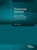 Bluebook Uncovered