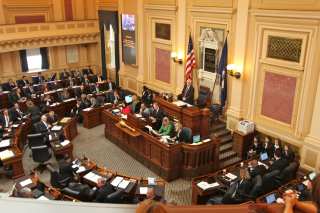 Speaker_Bill_Howell_opens_session_at_Virginia_House_of_Delegates