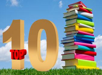 Top-ten-books