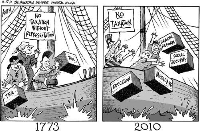 Taxfreedom