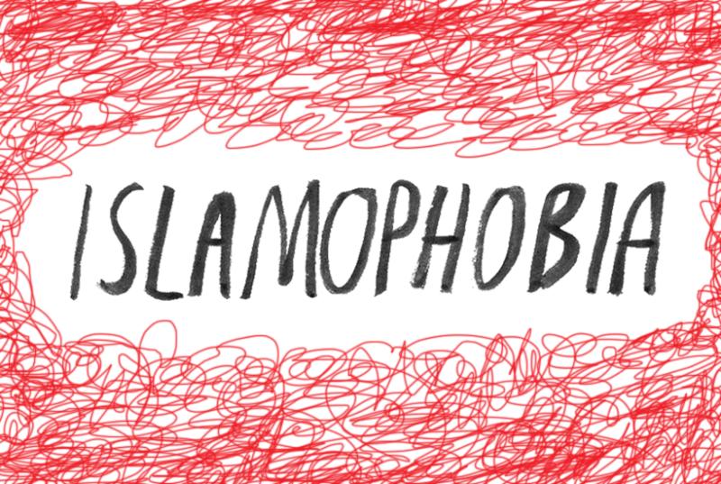 Islamophibia
