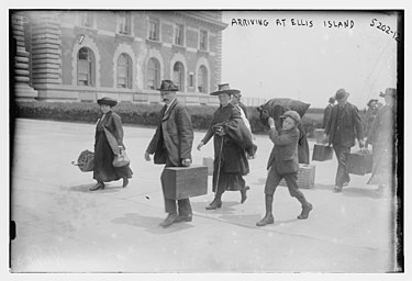 375px-Arriving_at_Ellis_Island_LCCN2014710704