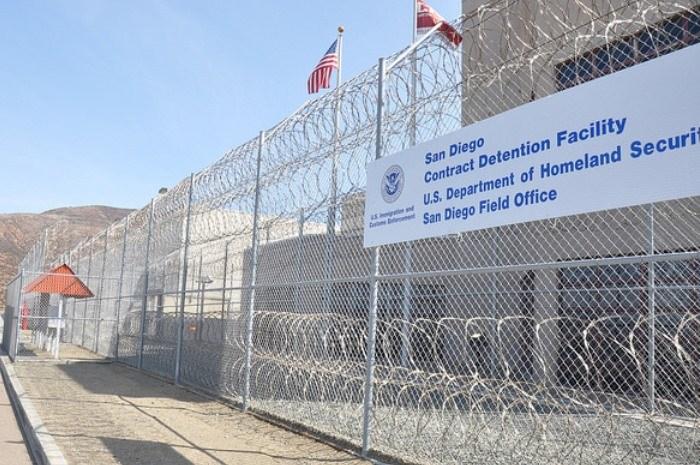 Otay-detention
