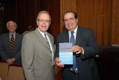Kimble and Scalia