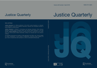 Justice_quarterly_front_and_
