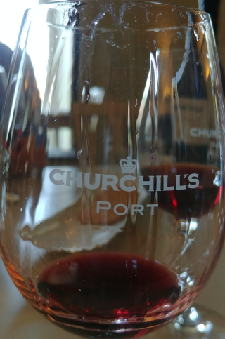 Churchill'sPort