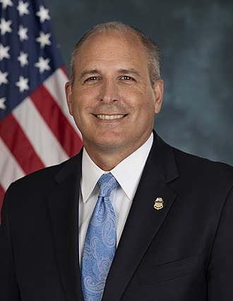 330px-Official_Portrait_of_Acting_Commissioner_Mark_A._Morgan_(48242367472)