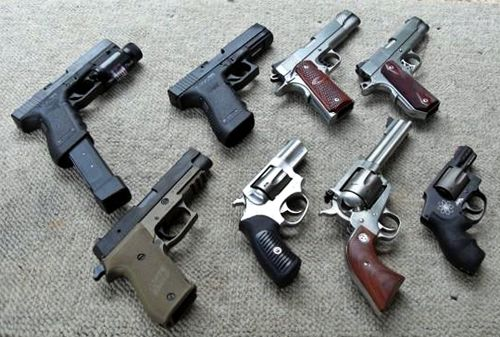 Handgun_collection