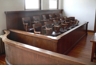 Webster_County _Nebraska_courthouse_courtroom_3