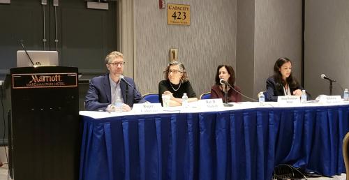 AALS2020 nonprofit panel