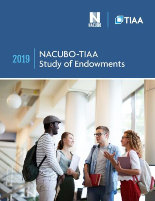 2019 NACUBO-TIAA Study of Endowments