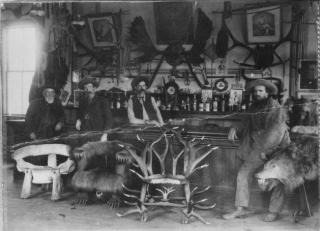 Kinman-bar