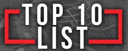Top-Ten-List Box