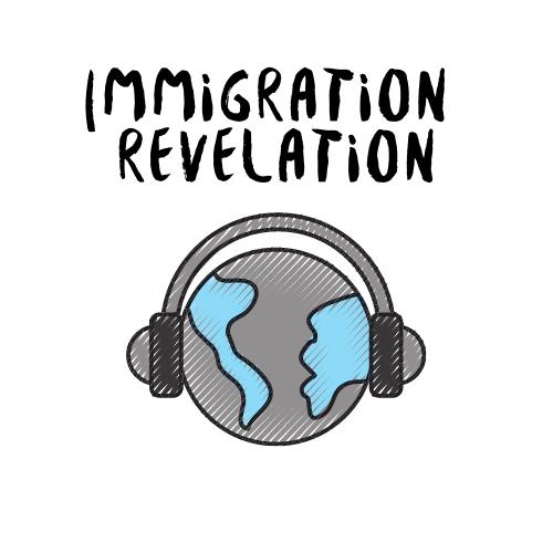 Immigration+Revelation +Alternative+Logos