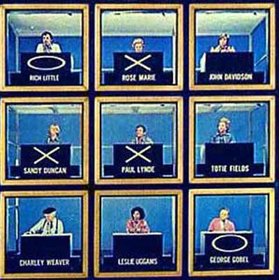 Zoom as Hollywood Squares-2