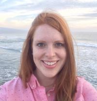 Emily Horsford Headshot