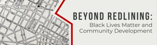 BLM and Community Development