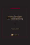 Transfer Pricing 4th Ed WIlliam Byrnes