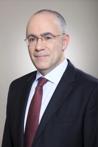 Hanoch Dagan
