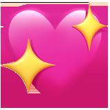 Sparkling-heart_1f496