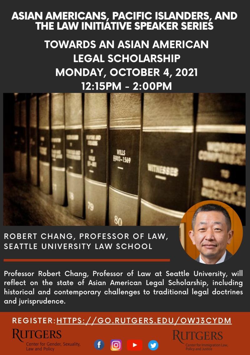 10.04.21 - Towards Asian American Legal Scholarship