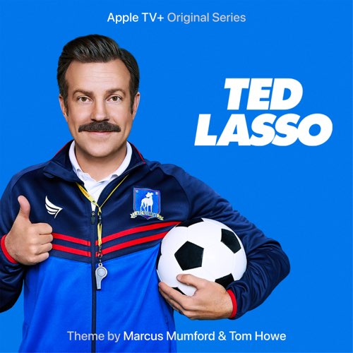 Ted lasso 1