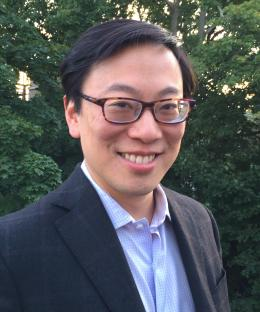 Bert-huang_facultyportrait