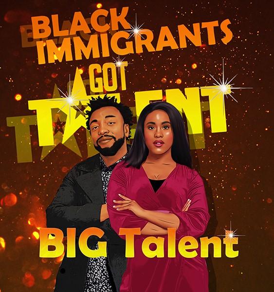 Black immigrants