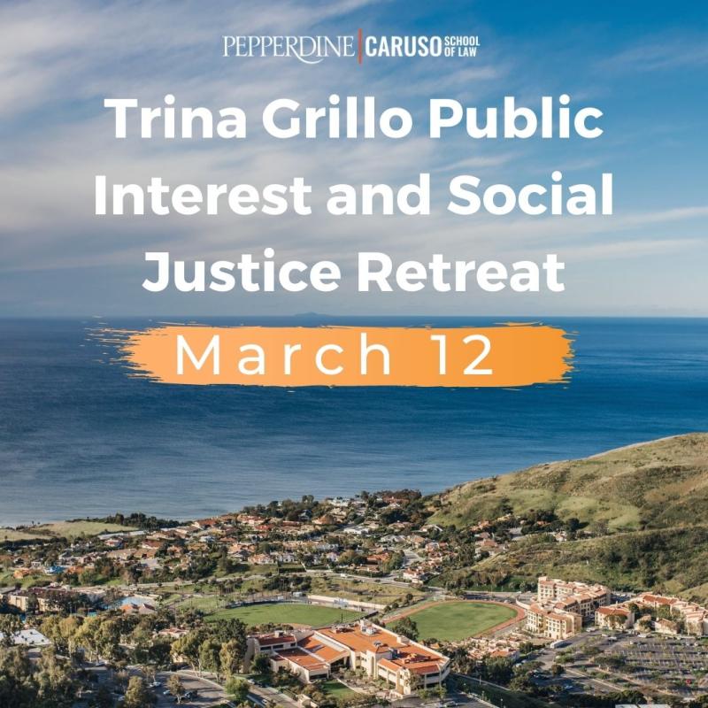 Trina Grillo Public Interest and Social Justice Retreat (4)