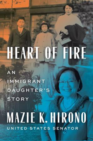 Harono Heart of Fire