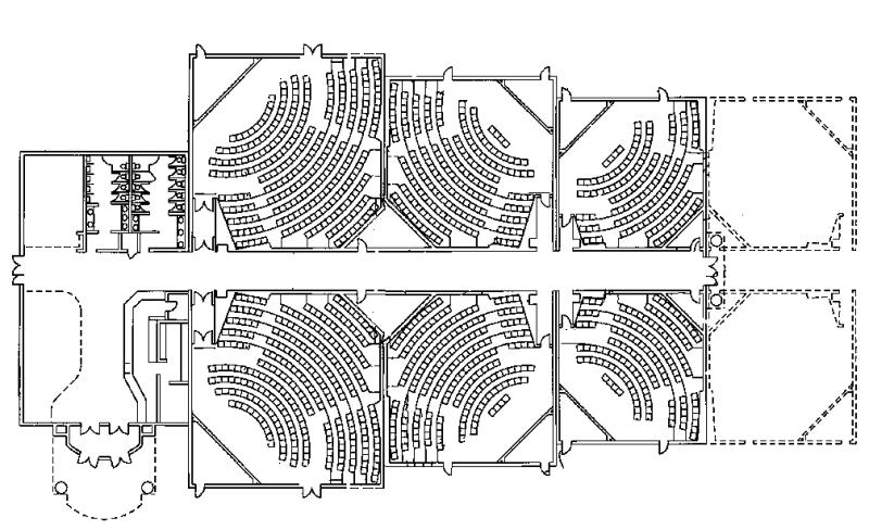 MultiplexMovieTheater