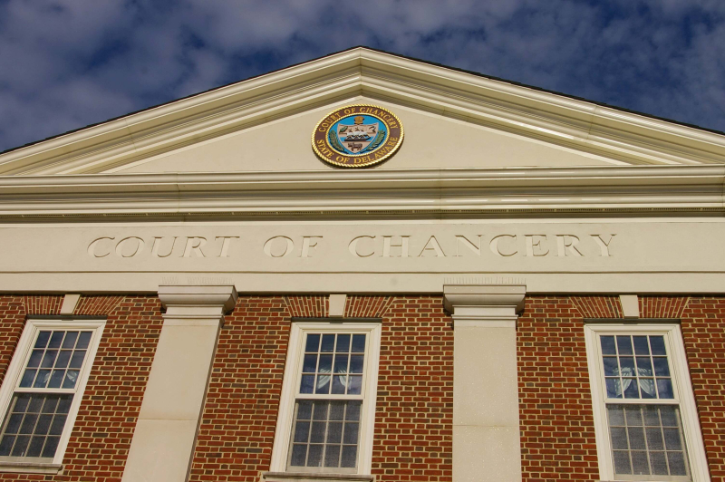 Court-of-Chancery
