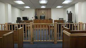 Immigration courts