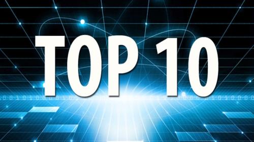 Top-10-Grid