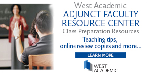 Adjunct Faculty Resource Center