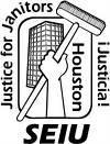 Justiceforjanitors