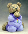 Prayingteddybeare