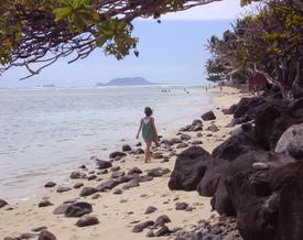 Kaaawa_beach_walk