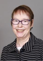 Amy Jarmon