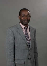 Christopher Ogolla